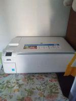 estou a vender uma impressora HP foto 1