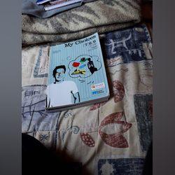 Livro de inglês 12ano profissional foto 1