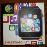 Relógio SmartWatch-A2 NOVO foto 1
