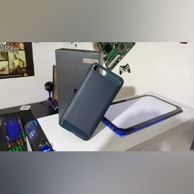 Capas para Xiaomi Mi6 e Mi6 Ceramic foto 2