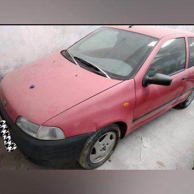 Peças do Fiat Punto 1.7 TD todo disponível foto 1