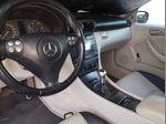 Mercedes sport coupe  c220 foto 1