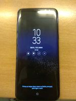 Vendo Samsung galaxy s8 plus 64gb como novo foto 1