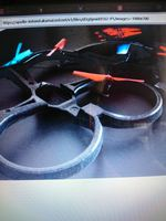 Drone Parrot Ar. Drone 2.0 Power Edition + extras foto 1