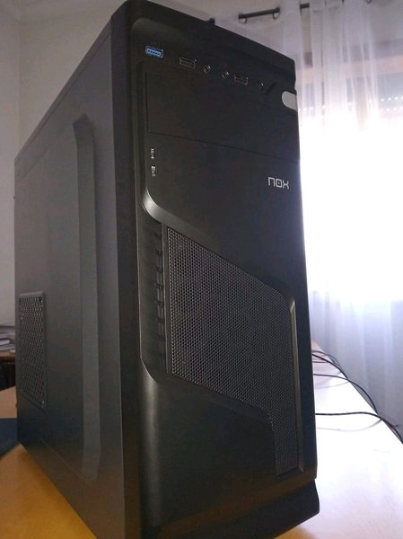 Computador Gaming - Core™ i5-3470 3.20GHz, 8GB Ram foto 1