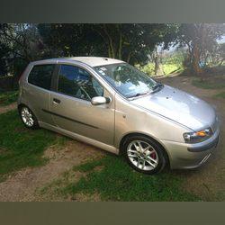 Fiat Punto mk2 foto 1