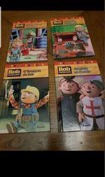 Livros Bob Construtor foto 1