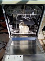 Vendo maquina de lavar loiça foto 1