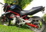 Kawasaki Er 6n foto 1