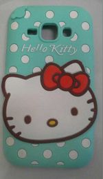 Capa Hello Kit foto 1