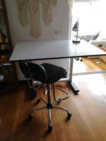 Estirador ± cadeira foto 1