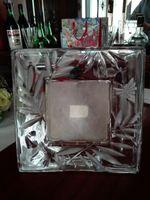Moldura de vidro (cristal) foto 1