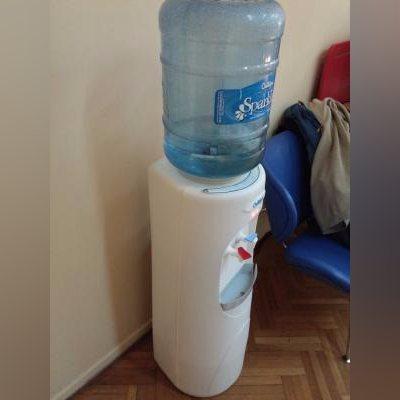 Botellon agua