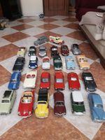 Carros de coleção escala 1.18 foto 1