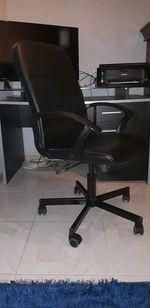 Secretaria mais cadeira foto 1