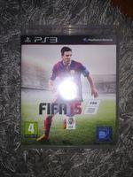 Vendo FIFA 15 PS3 foto 1