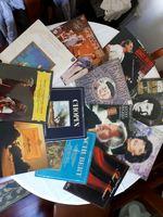 LP's Antigos - Discos Vinil foto 1