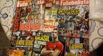 """13 Revistas """"FUTEBOLISTA"""" foto 1"""