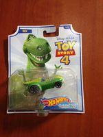 Hot Wheels - Toy Story 4 foto 1