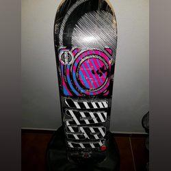 Tábua Jart de Skate foto 1