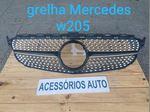 Grelha Mercedes w205 foto 1