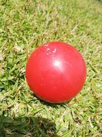 Bola de hóquei foto 1