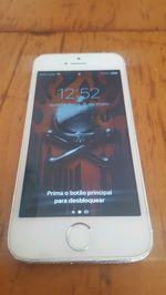 Iphone 5s foto 1