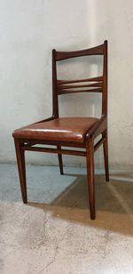 4 cadeiras vintage foto 1
