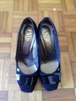Sapatos Sandro Pinho tam. 36/37 foto 1