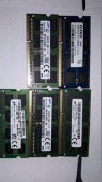 8 GB RAM ddr3 foto 1