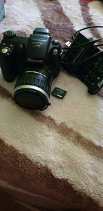 Maquina fotografica foto 1
