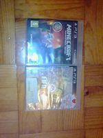FIFA 17 e Minecraft foto 1
