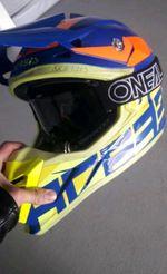 Vendo capacete foto 1