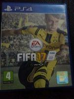 Vendo jogo ps4 FIFA 17 foto 1