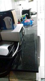 Balcão cozinha mármore foto 1