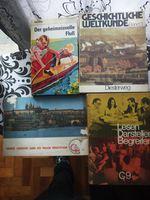 Livros lote especial alemão foto 1