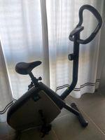 Bicicleta estática nova foto 1