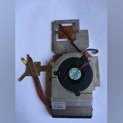 Ventilador computador + dissipadores foto 1