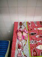 Vendo sandálias de criança foto 1