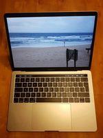 MacBook Pro 13' 2018 | 2 anos Garantia | 256GB | Q foto 1