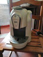 Máquina de café delta Q foto 1