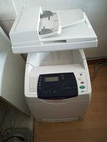 Multifuncoes Xerox foto 1