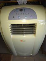 Ar condicionado foto 1