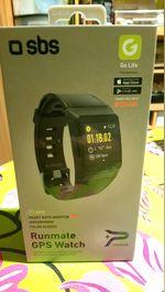 Runmate GPS watch SBS foto 1