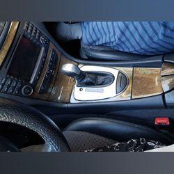 Mercedes-Benz  E220 foto 1