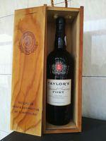 Garrafas do vinho porto foto 1