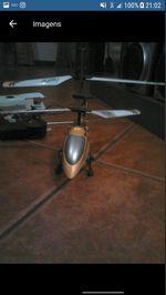 Avioneta telecomandada foto 1