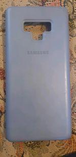 Capa SAMSUNG Galaxy Note9 foto 1
