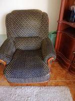 Vendo sofás foto 1