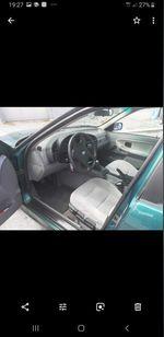 Bmw 325 TD 1992 motor  em muito bom estádio, interior impecável, pintura boa   peneos em meio piso inspecção até mês 3, 2020, única situação apontar os 2 apoios do eixo partidos, o carro esta impecável  pronto para andar e pode servir para várias situações. Poderei receber uma retoma de um veiculo de valor idêntico nr telemóvel. 926628139 foto 1